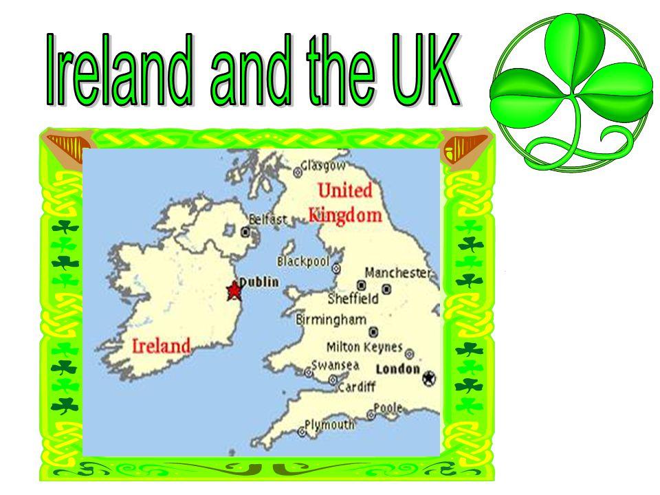 Ireland and the UK