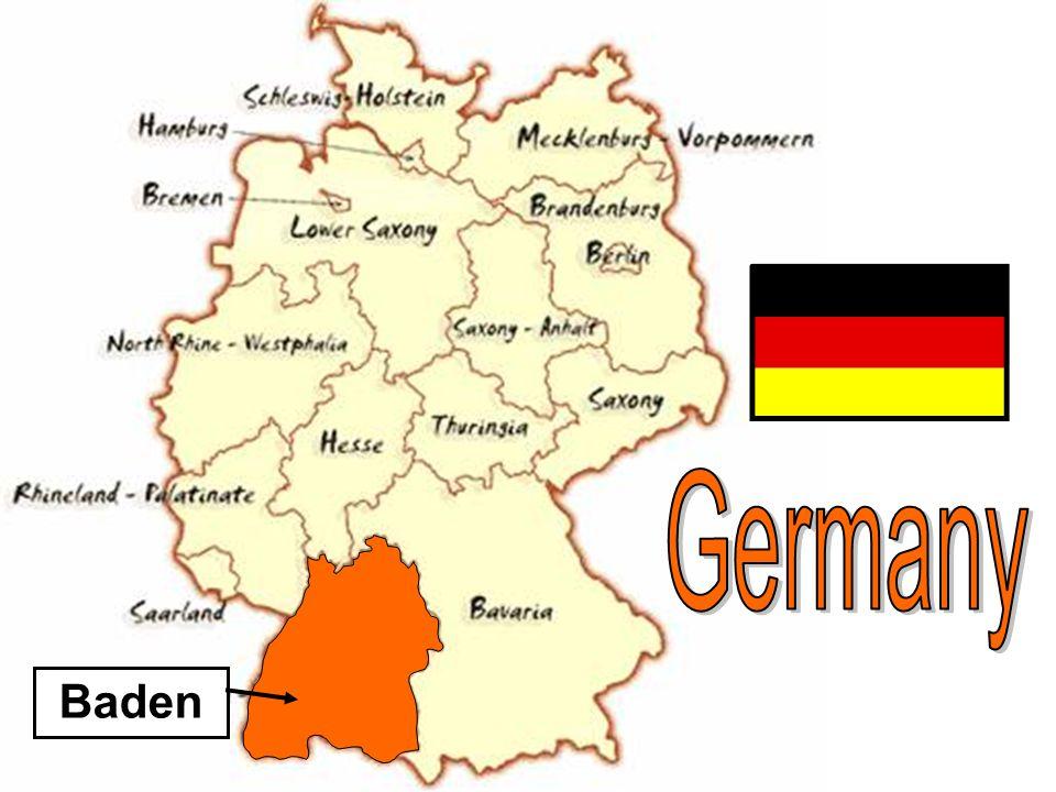 Germany Baden