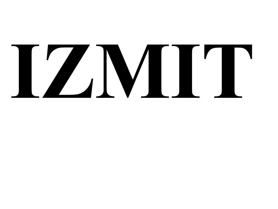 IZMIT