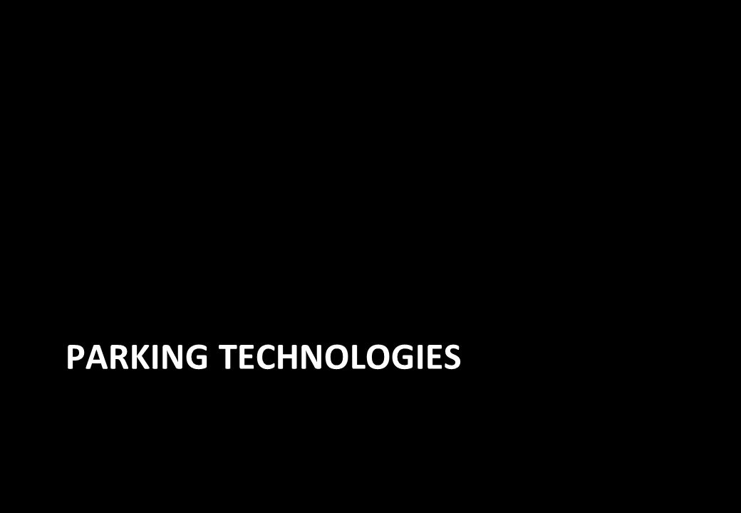 PARKING TECHNOLOGIES