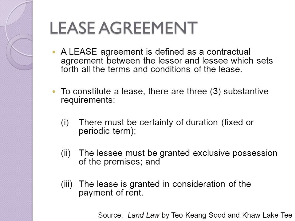Define Rental Agreement Image Titled Write A Vacation Rental