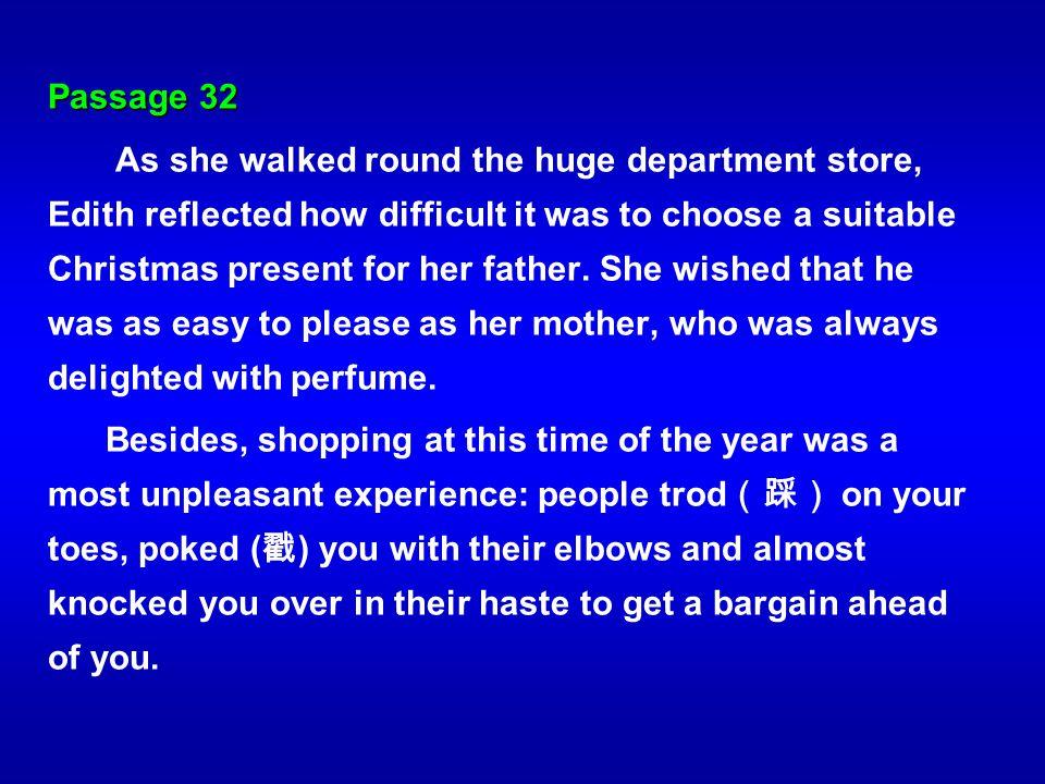Passage 32