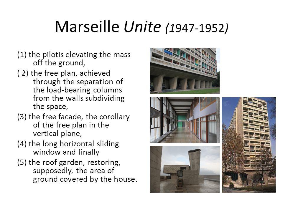 Marseille Unite (1947-1952)