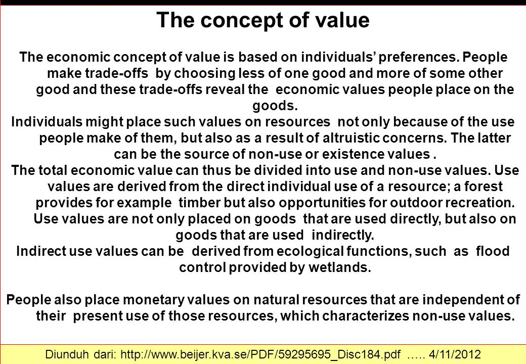 RCV = REPLACEMENT COST VALUATION