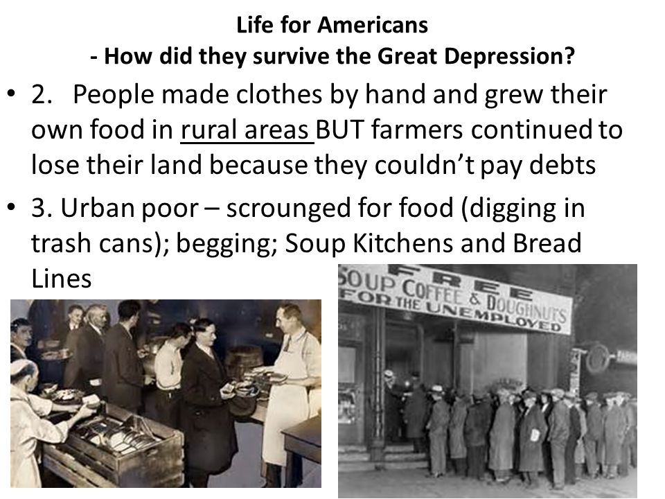 great depressions influence on american vernacular Hardship and suffering during the depression's effects on various aspects of american life employment the great depression had a huge effect on.