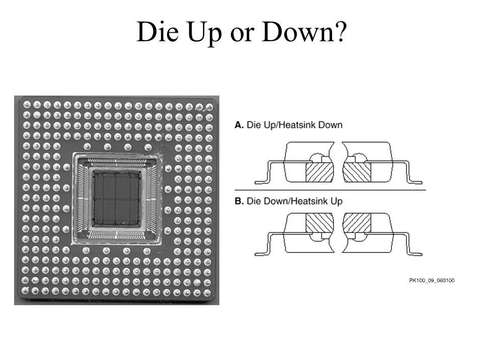 Die Up or Down