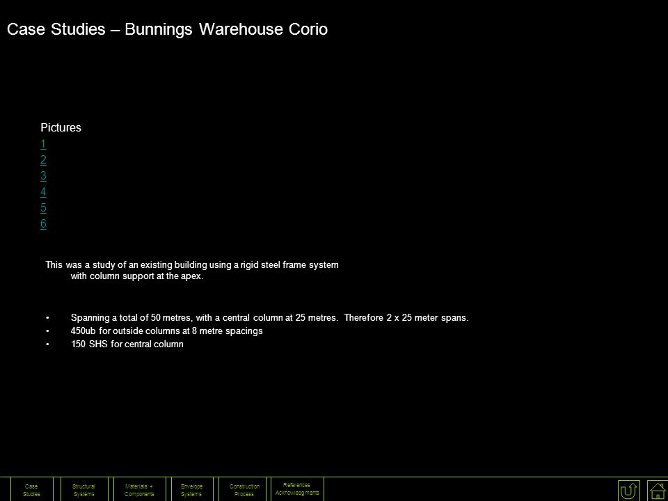 Case Studies – Bunnings Warehouse Corio