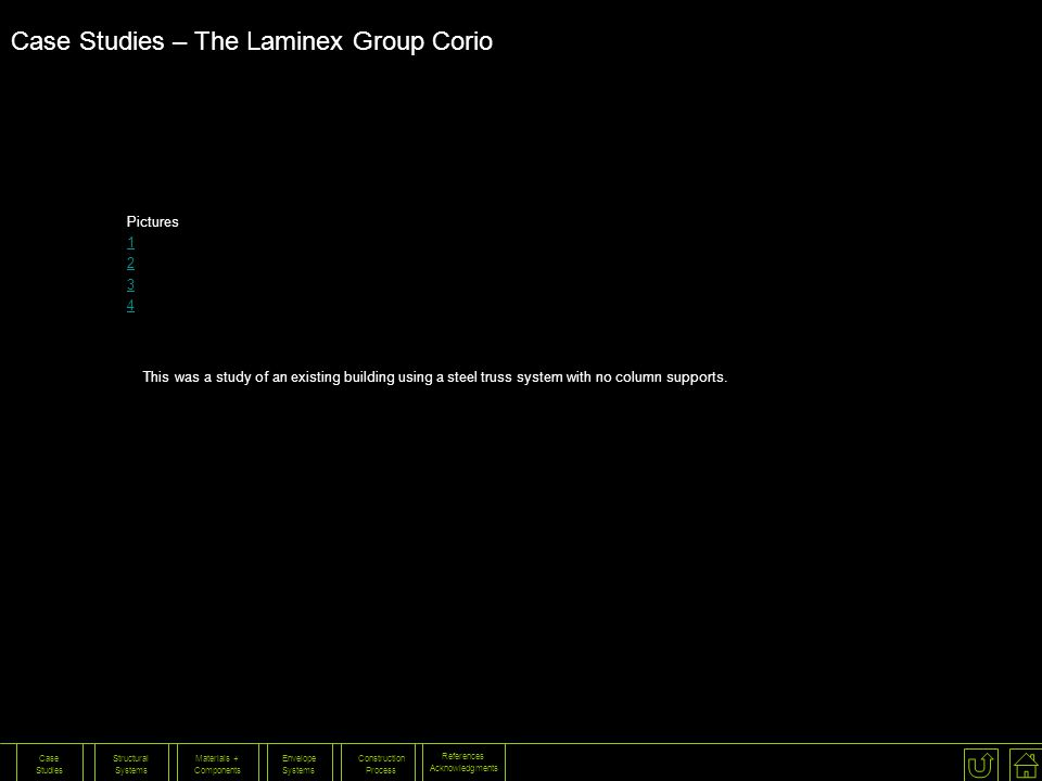 Case Studies – The Laminex Group Corio