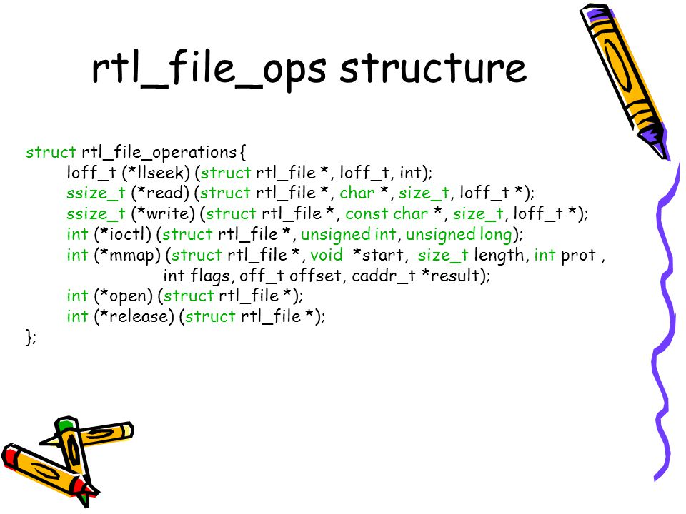 rtl_file_ops structure