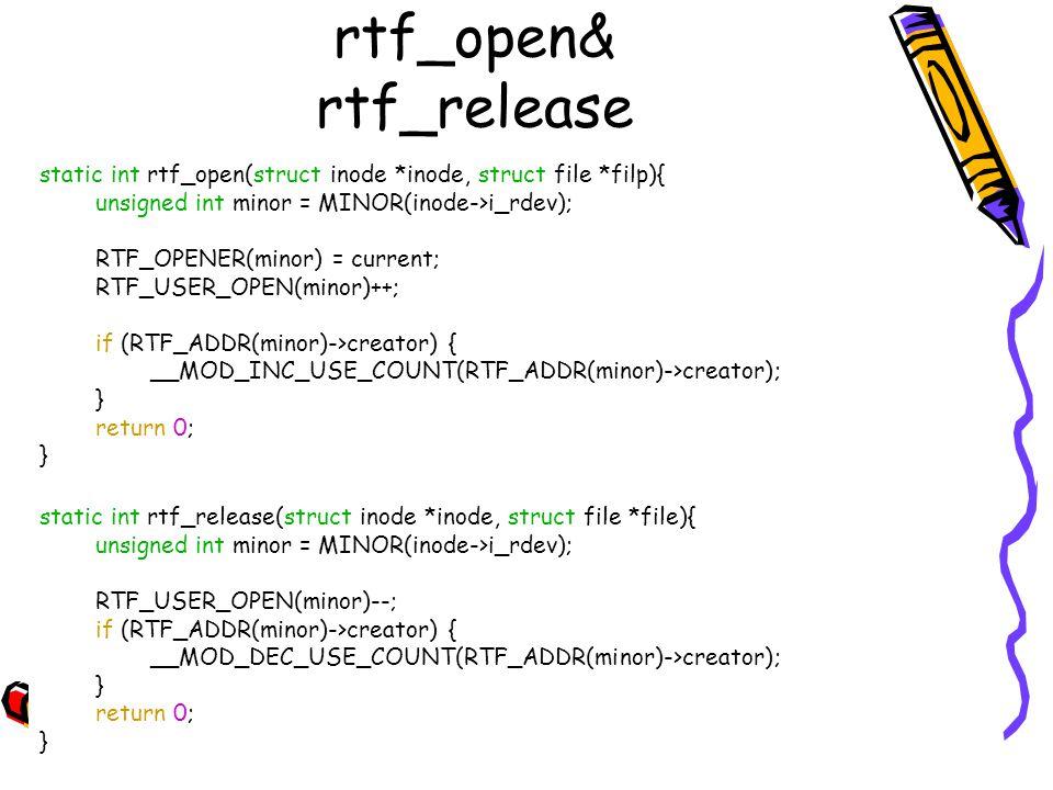 rtf_open& rtf_release