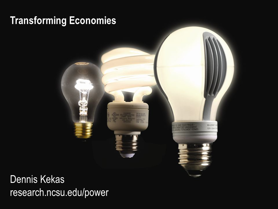 Transforming Economies