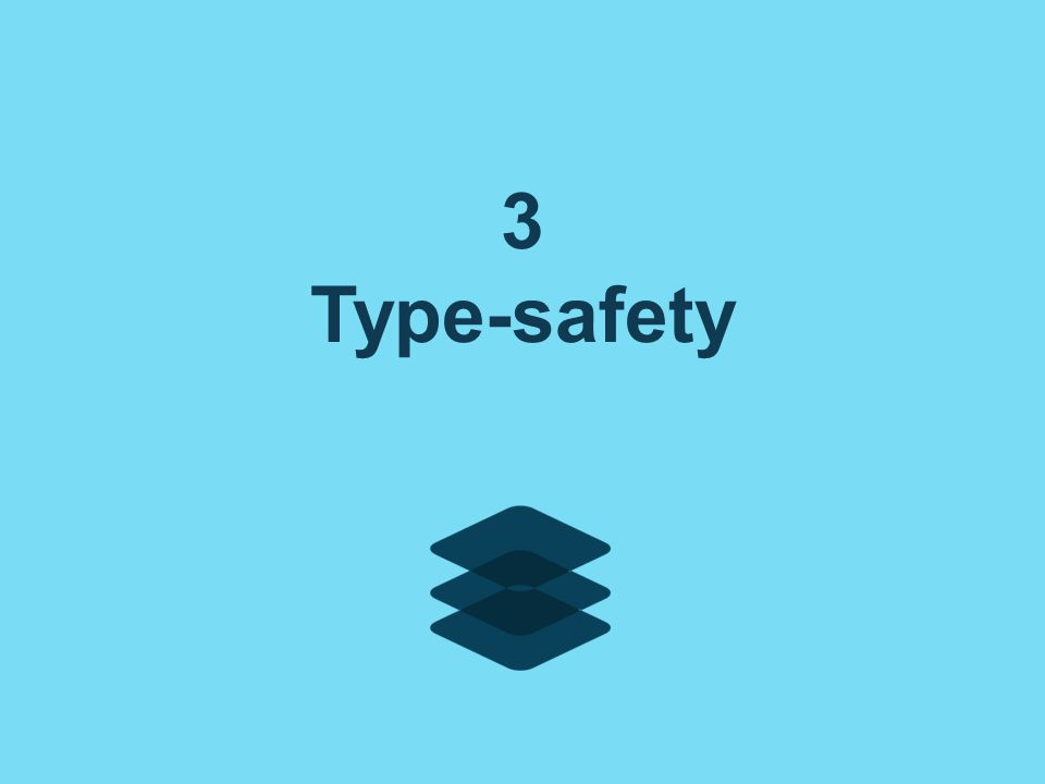 3 Type-safety