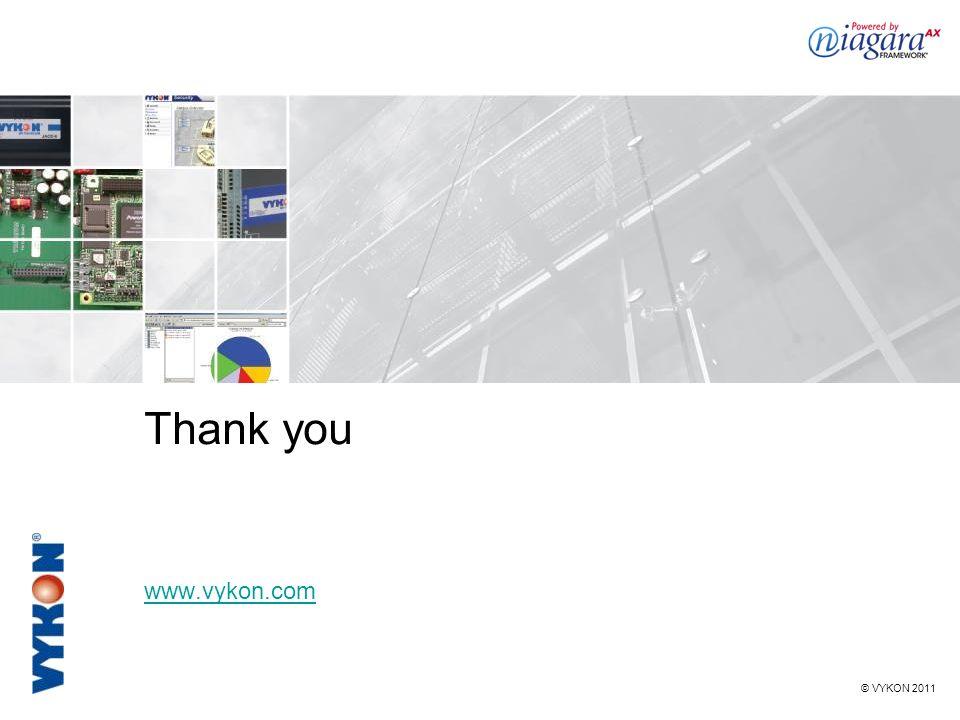 Thank you www.vykon.com