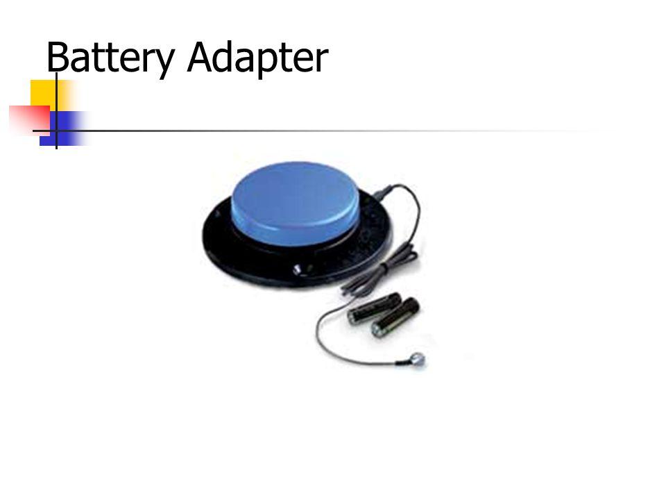Battery Adapter