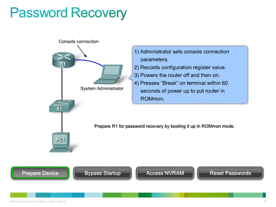 Password Recovery 98