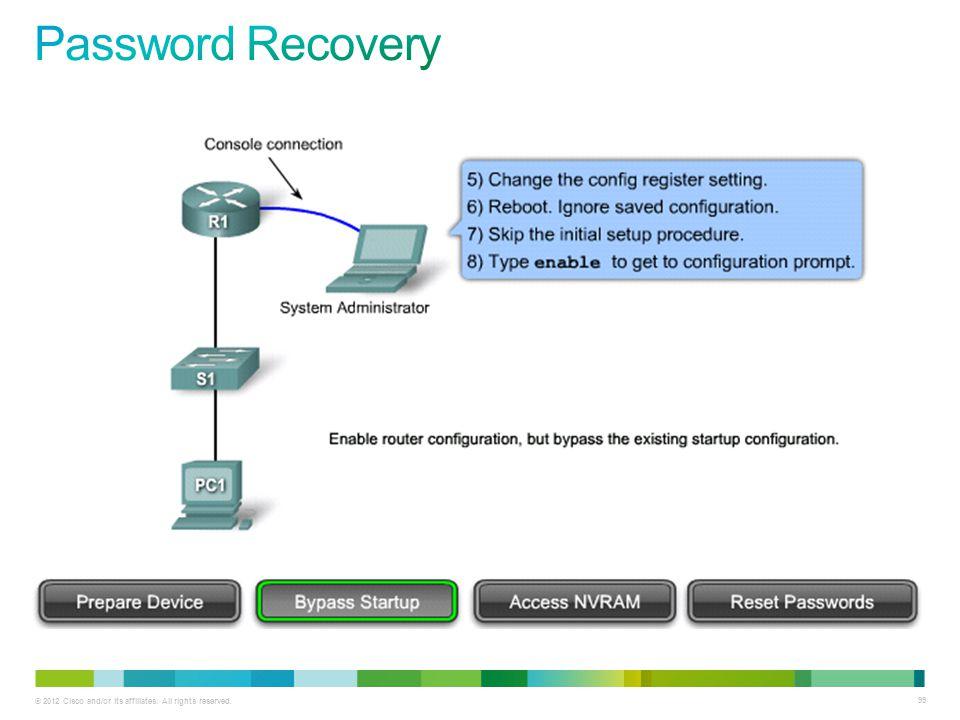 Password Recovery 99
