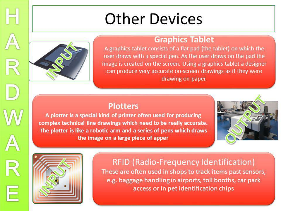 RFID (Radio-Frequency Identification)