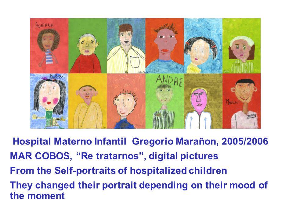 Hospital Materno Infantil Gregorio Marañon, 2005/2006