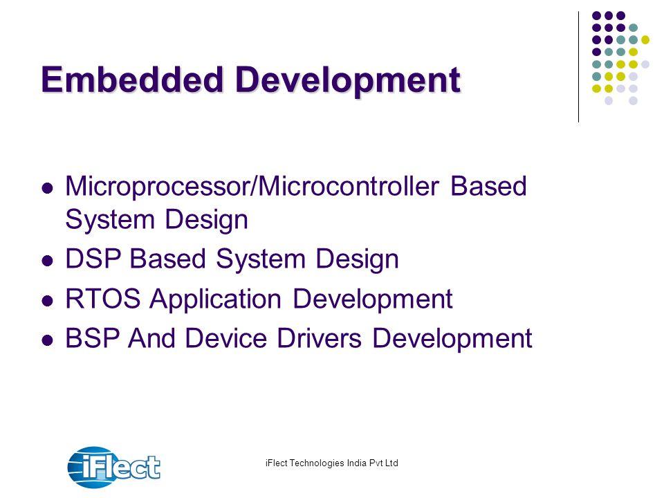 iFlect Technologies India Pvt Ltd