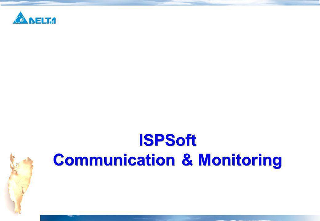 Communication & Monitoring