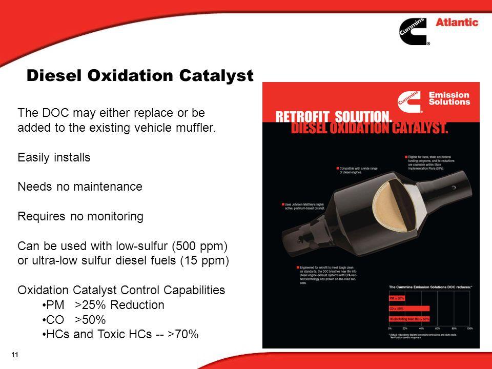 Understanding Diesel Retrofit Technologies Ppt Video