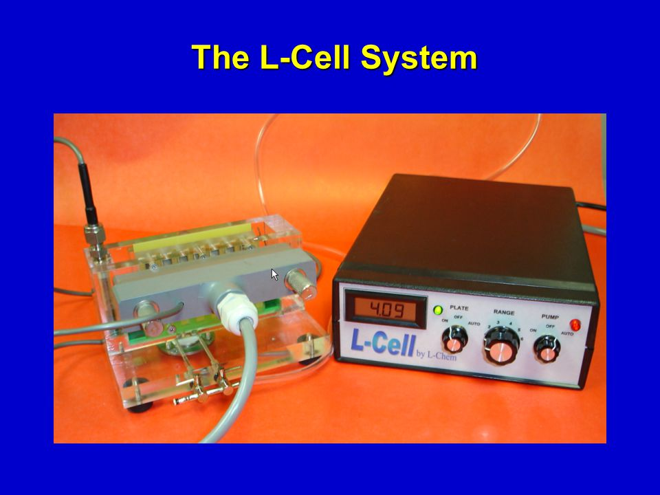 The L-Cell System