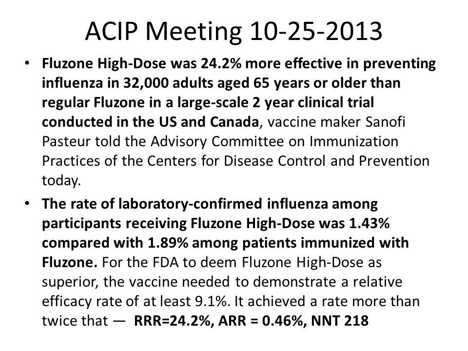 ACIP Meeting 10-25-2013