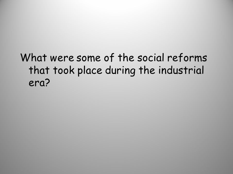 how effective were the social reforms Liberal reforms (1906-1918)  lloyd george and churchill believed strongly in reform they believed social reform would make the people better off and the country stronger  how effective were liberal reforms proposal from royal commission to abolish poor law were not carried out.