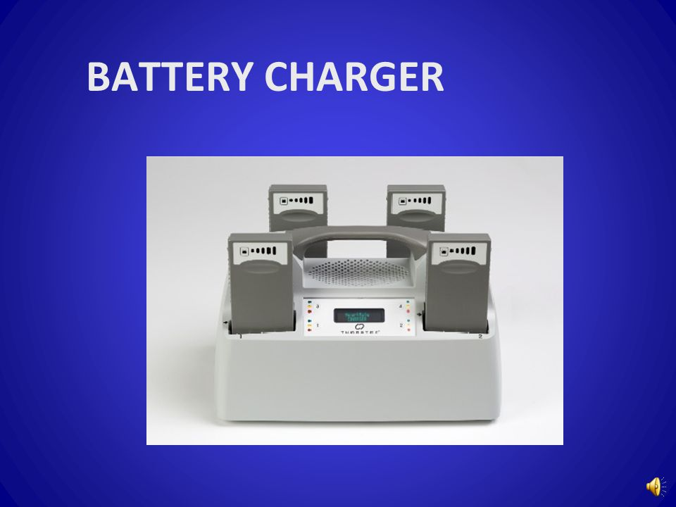 BATTERIES 14v Li-Ion. 6 – 10 hours of support *Patients report up to 15 hrs of battery power. Up to 4 hour recharge for fully discharged battery.