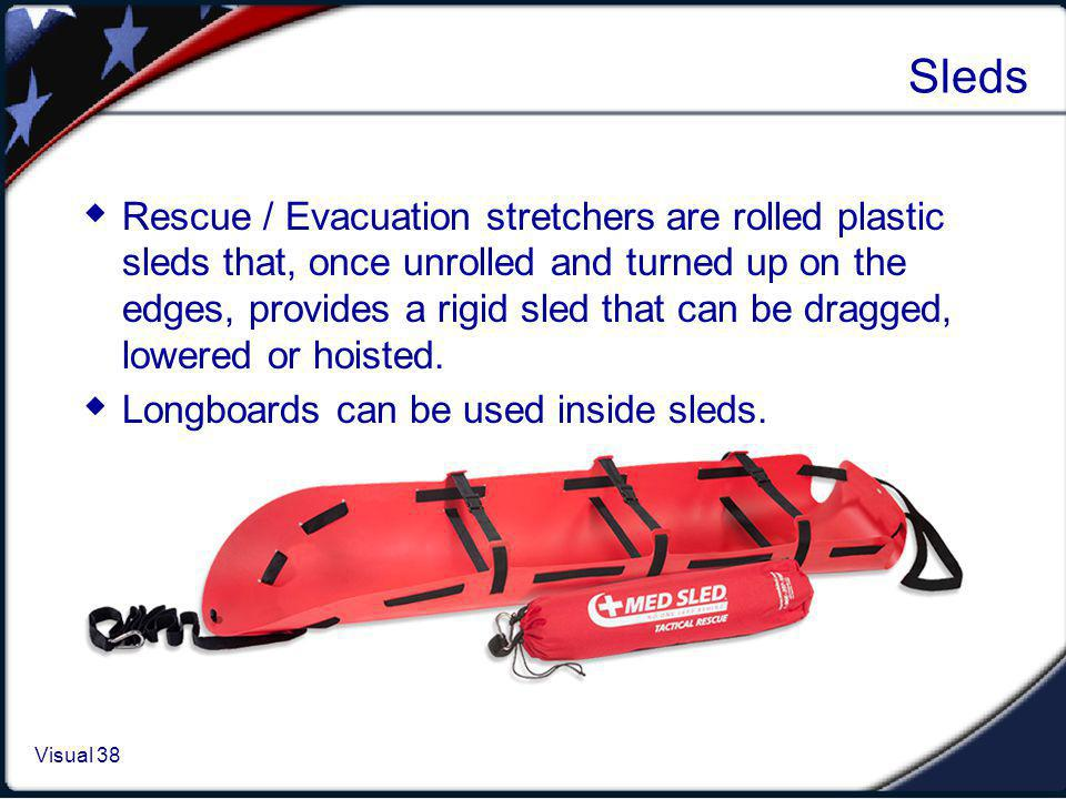 Litters Litters are baskets, like the 'Stokes Litter' that enable rescuers to easily carry, hoist or lower a victim.