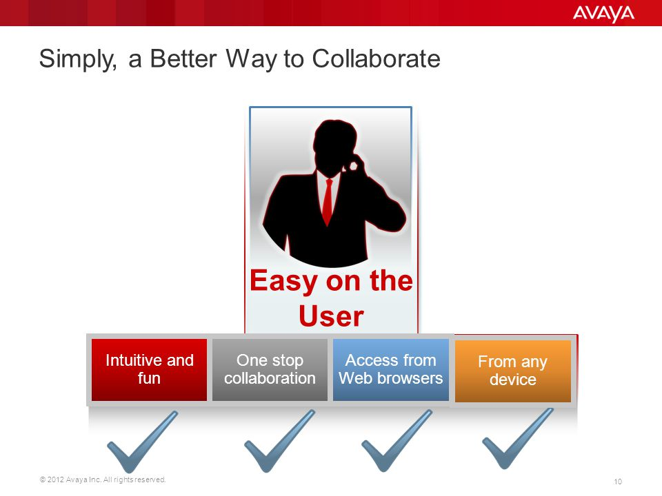 Simply, a Better Way to Collaborate