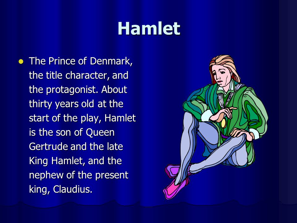 how hamlet changes throughout the play Hamlet by patti c  throughout the play,  and have some awareness of the changes which have taken place in word meaning and usage over the centuries this.