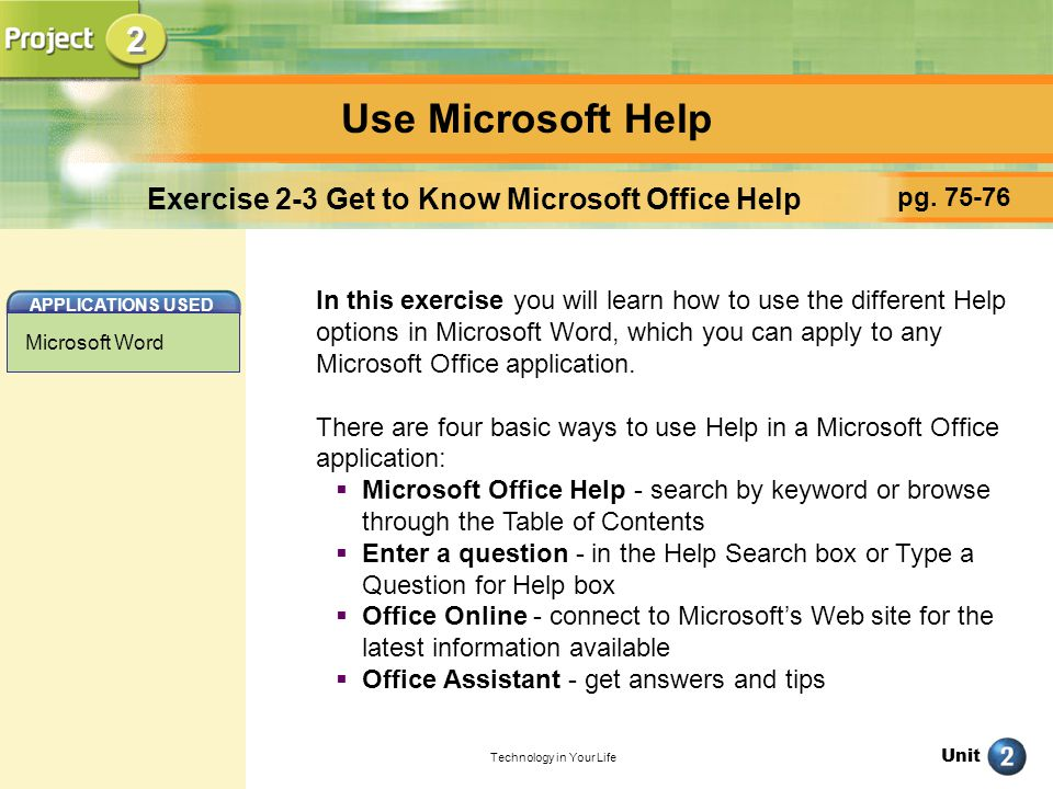 microsoft word help site Microsoft is here to support you with flexible technical service options to help you throughout the customer lifecycle.