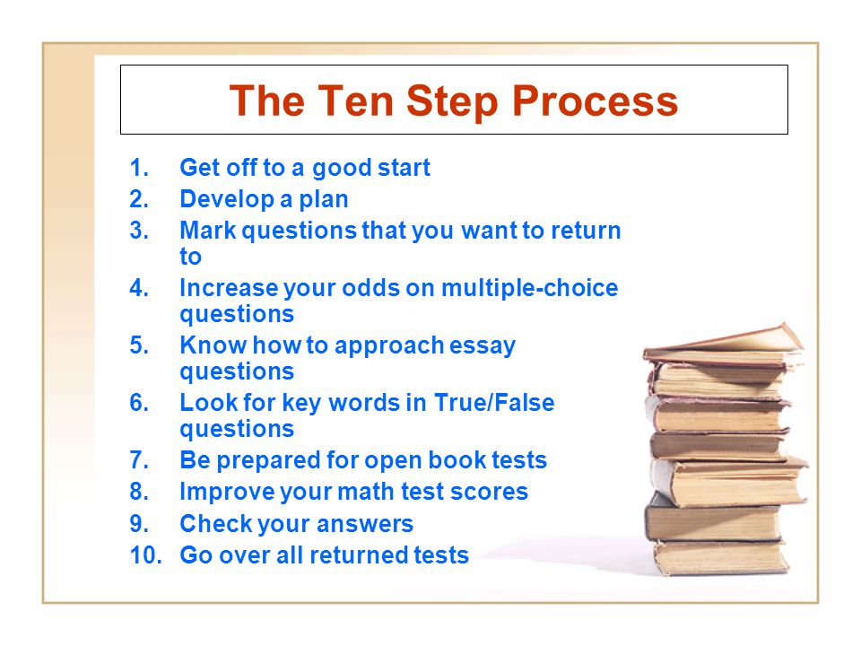 essay on open book exam Should be used before taking the exam pre-test preparation before the test,  practice writing answers to sample essay questions make up  poor  performance on open-book tests may be due to running out of time, as students  waste time.