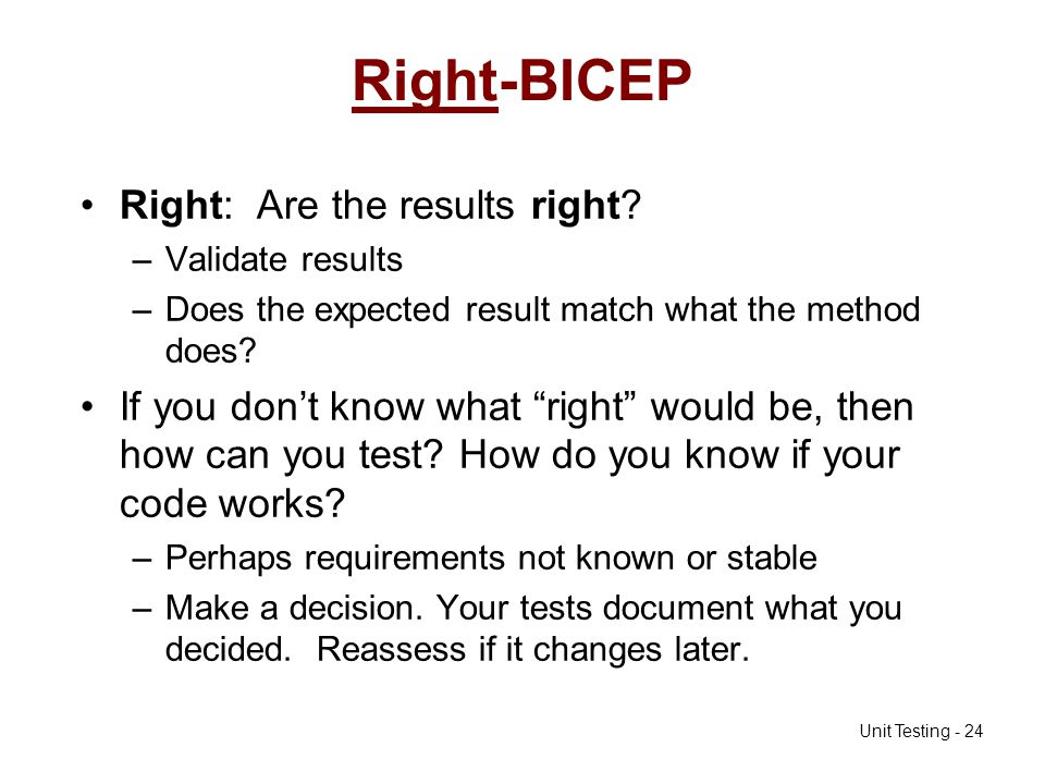 Right-BICEP Right: Are the results right
