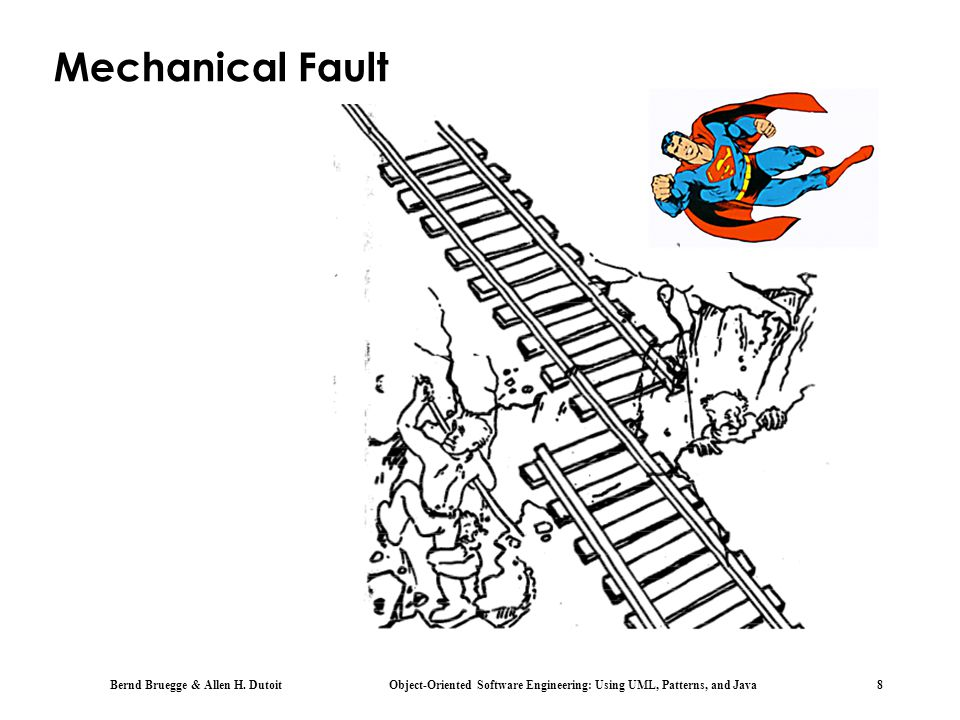 Mechanical Fault