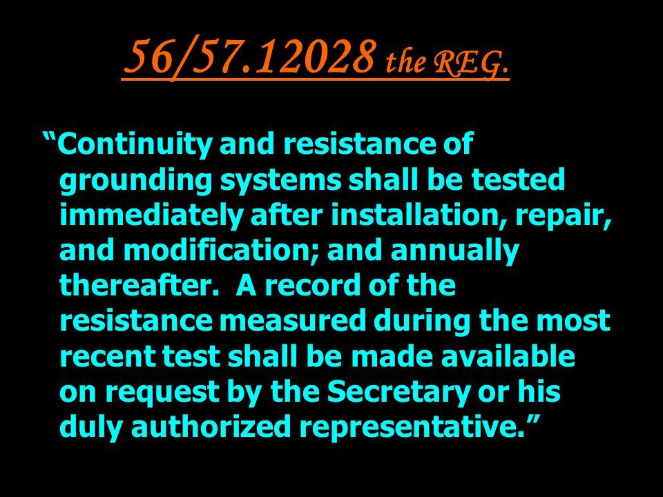56/57.12028 the REG.
