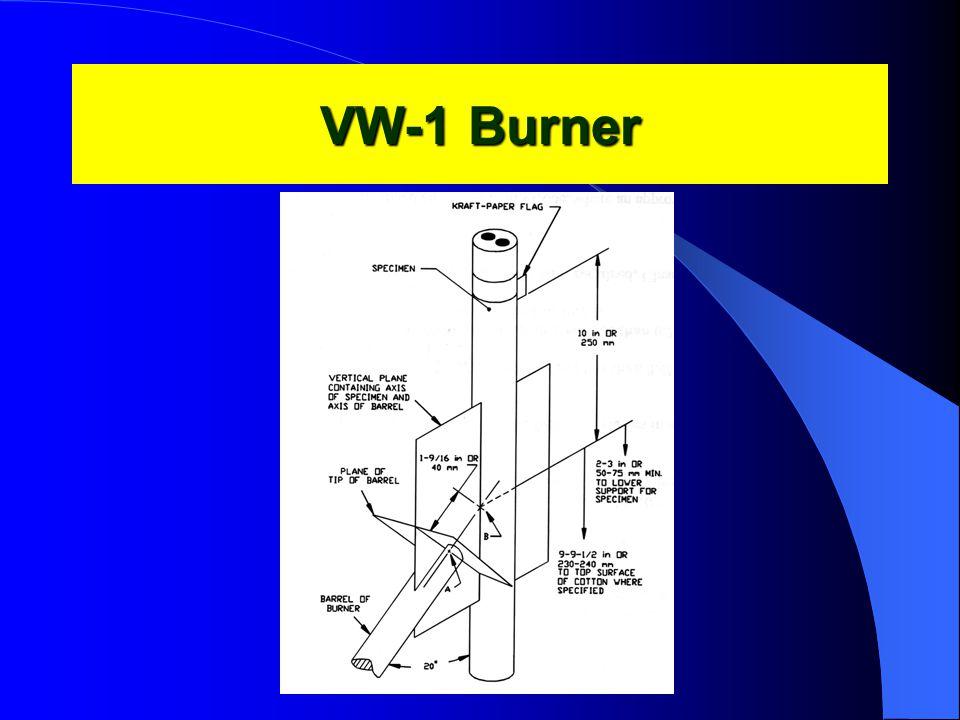 VW-1 Burner