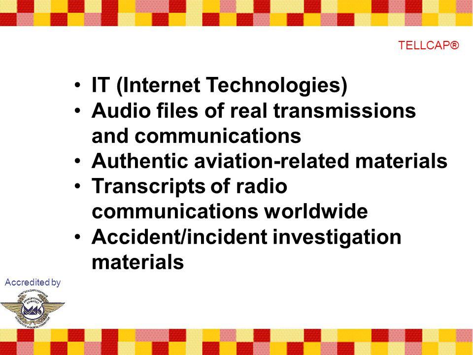IT (Internet Technologies)