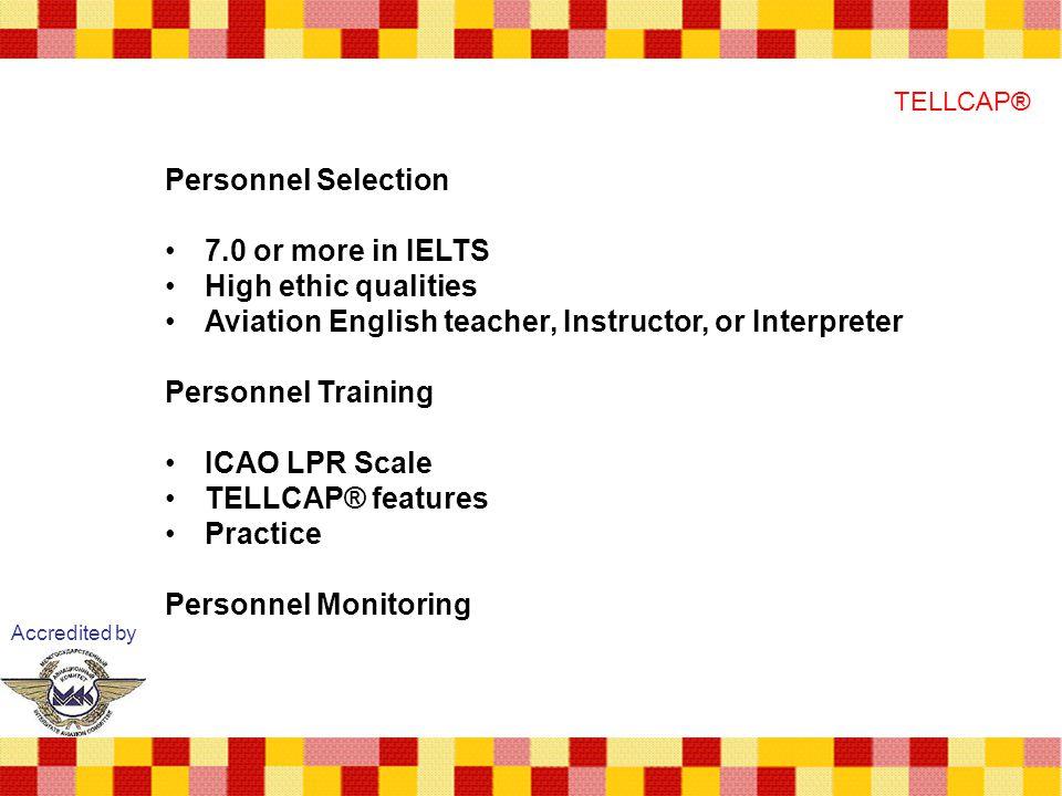 Aviation English teacher, Instructor, or Interpreter