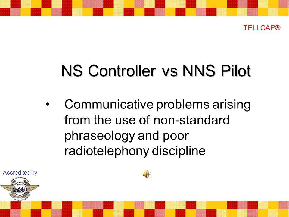 NS Controller vs NNS Pilot