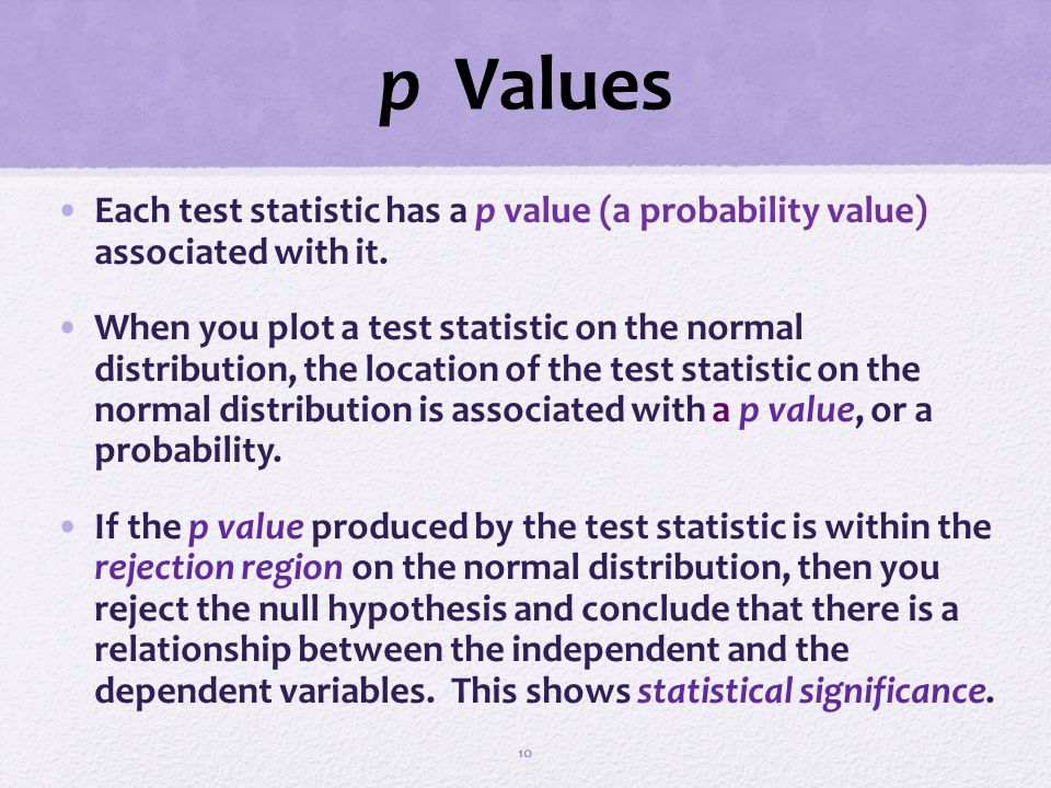 One-Tailed Tests One-tailed tests test directional hypotheses Example: