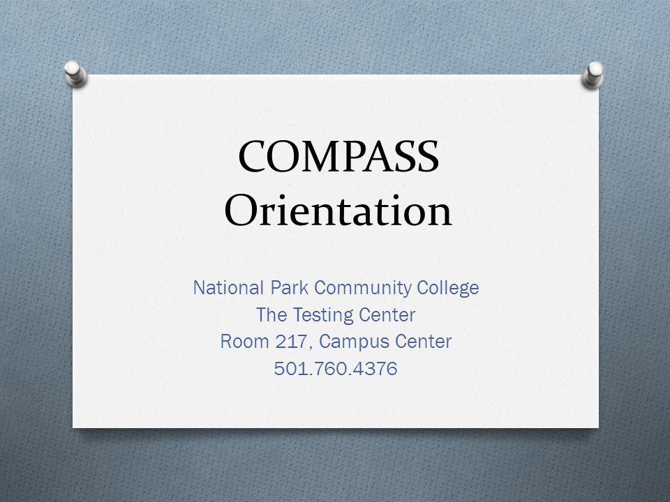 National Park Community College