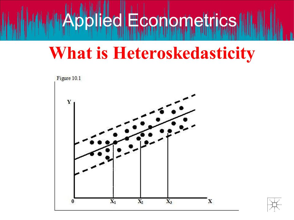 What is Heteroskedasticity