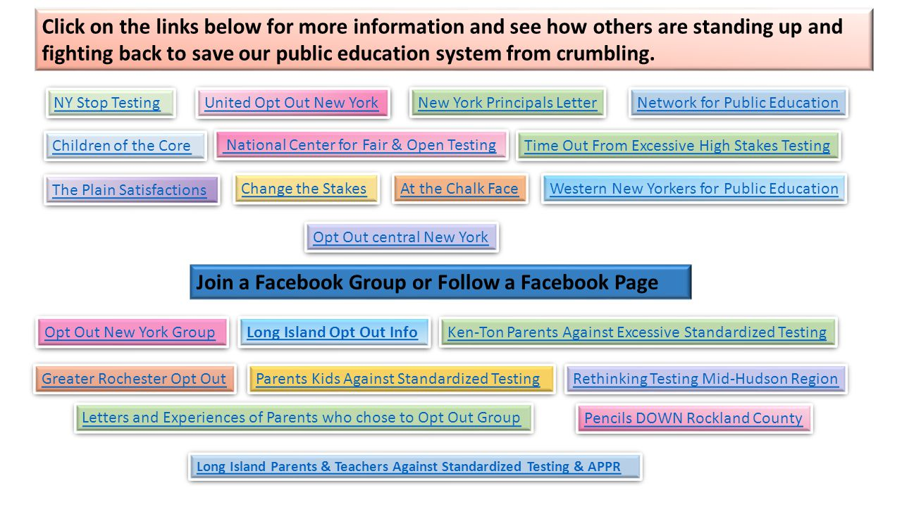 Join a Facebook Group or Follow a Facebook Page