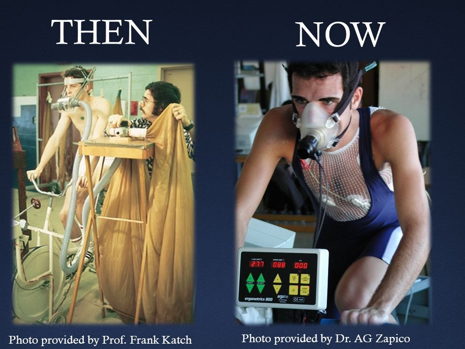 THEN NOW Photo provided by Dr. AG Zapico