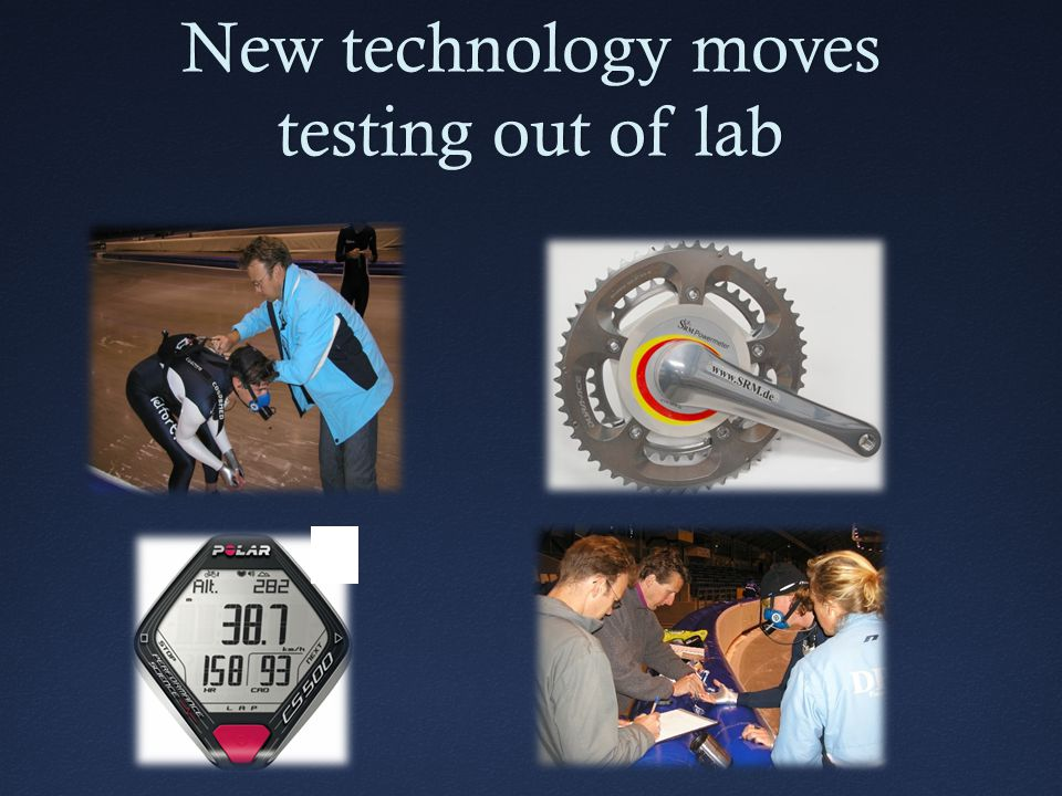 New technology moves testing out of lab