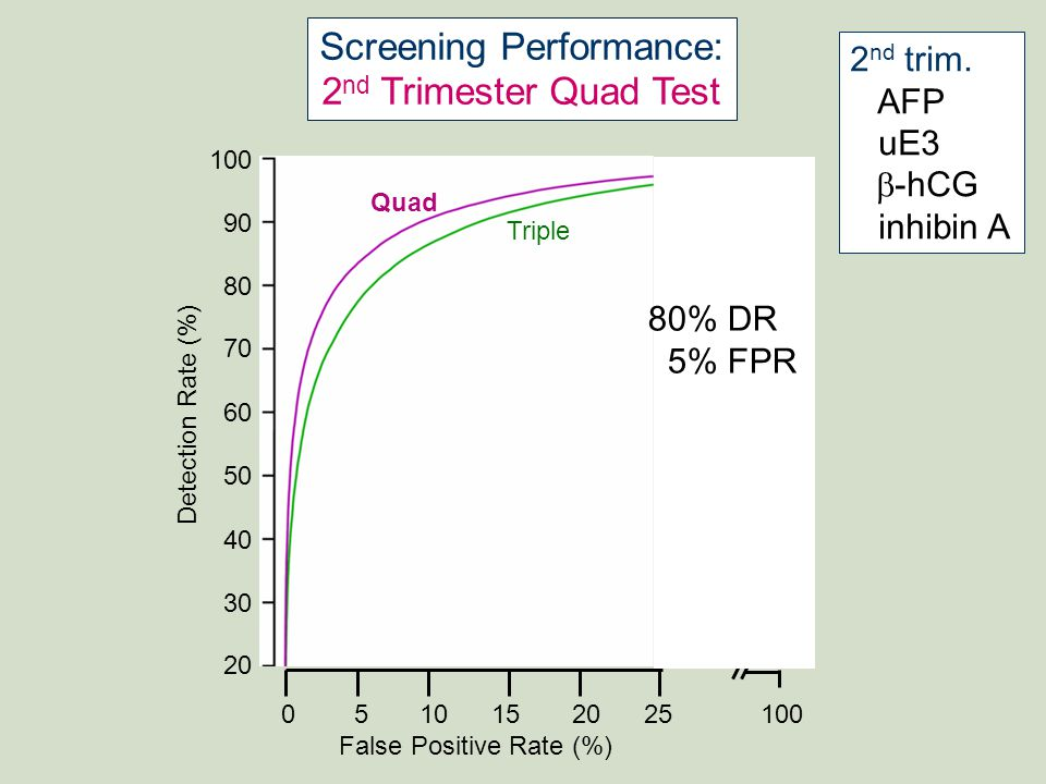 Screening Performance: