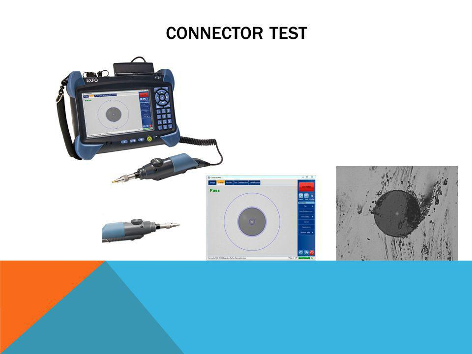 Connector Test
