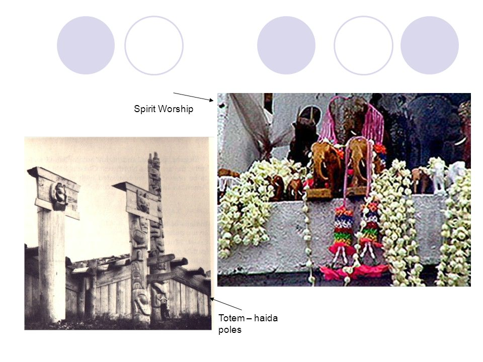 Spirit Worship Totem – haida poles 13